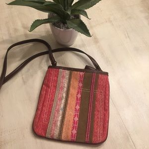 Fossil purse in excellent condition. NWOT